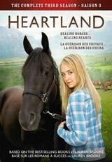 Heartland - Paradies für Pferde - Staffel 3 - Poster