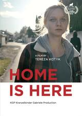 Home Is Here - Poster