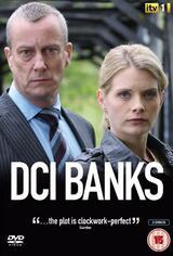 Inspektor Banks - Poster