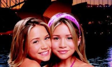 Mary-Kate and Ashley: Top Secret - Zwei Plappermäuler in Australien - Bild 1