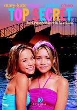 Mary-Kate and Ashley: Top Secret - Zwei Plappermäuler in Australien - Poster