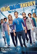 Aktuelle Staffel Big Bang Theory
