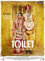 No Toilet, No Bride - Poster