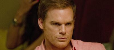 Alles nur Einbildung: Dexters (Michael C. Hall) dunkler Begleiter