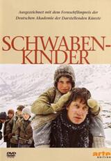 Schwabenkinder - Poster