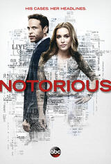 Notorious - Poster