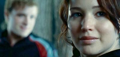 Katniss und Pita