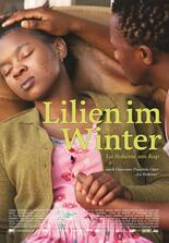 Lilien im Winter - La Bohème am Kap