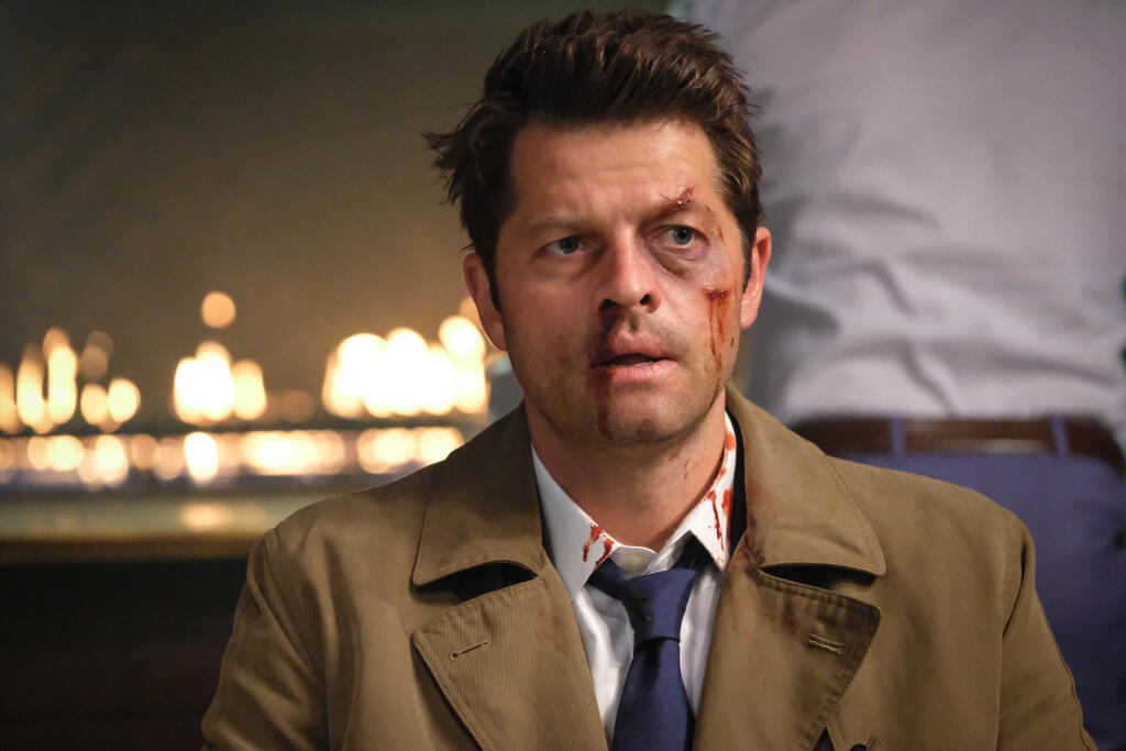 Supernatural - Staffel 14 | moviepilot.de  Supernatural - ...