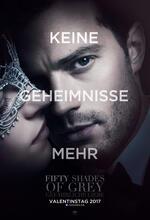Fifty Shades of Grey 2 - Gefährliche Liebe Poster