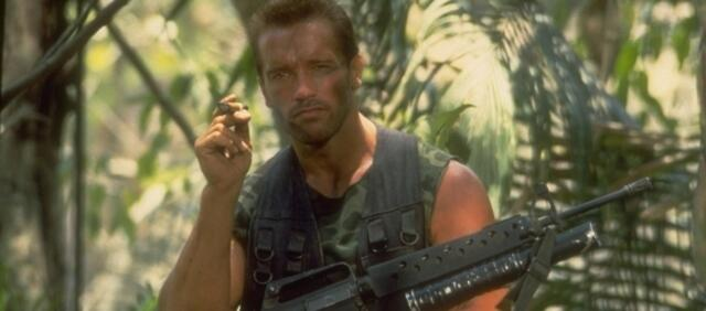 Neuer Predator Film
