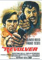 Revolver - Die perfekte Erpressung
