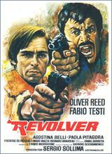 Revolver - Die perfekte Erpressung - Poster