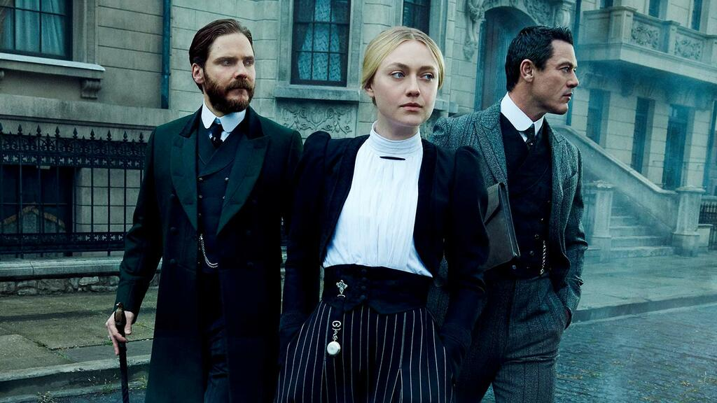 The Alienist - Engel der Finsternis