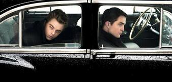 DeHaan und Pattinson in Life