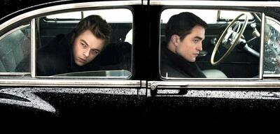 DeHaan und Pattinson in Life