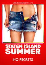 Staten Island Summer - Poster