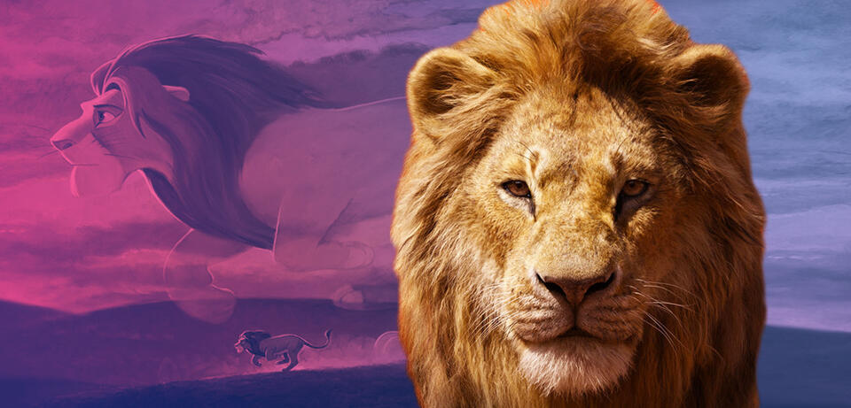 Der König Der Löwen Lieder