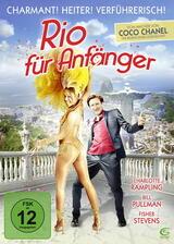 Rio für Anfänger - Poster
