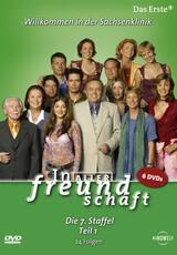 In aller Freundschaft - Staffel 7 - Poster