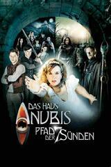 Das Haus Anubis - Pfad der 7 Sünden - Poster