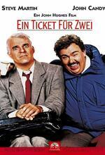 Ein Ticket für Zwei Poster