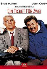 Ein Ticket für Zwei - Poster