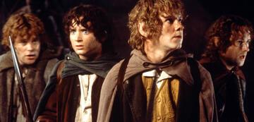 Der Herr der Ringe: Diese Hobbits kannte vor 20 Jahren noch nicht jeder