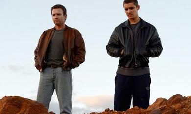 Son of a Gun - Gold ist dicker als Blut mit Ewan McGregor und Brenton Thwaites - Bild 8