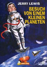 Besuch auf einem kleinen Planeten - Poster