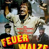 Feuerwalze Film
