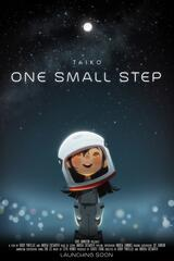 One Small Step - Poster