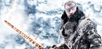 Game of Thrones: Lady Steinherz hätte Lord Beric abgelöst