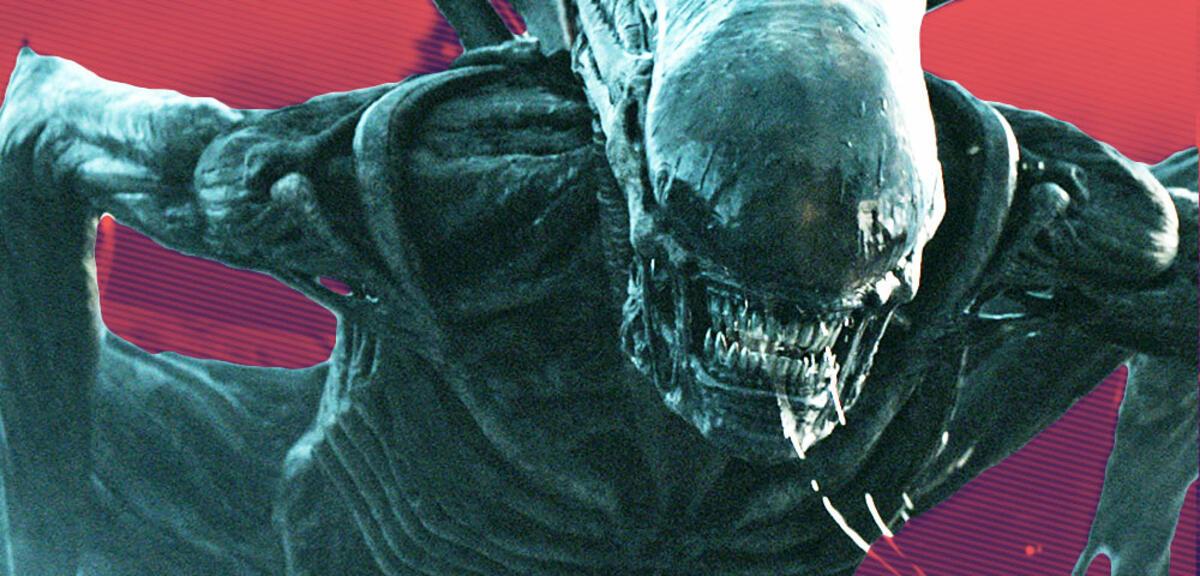 Aliens Der Film
