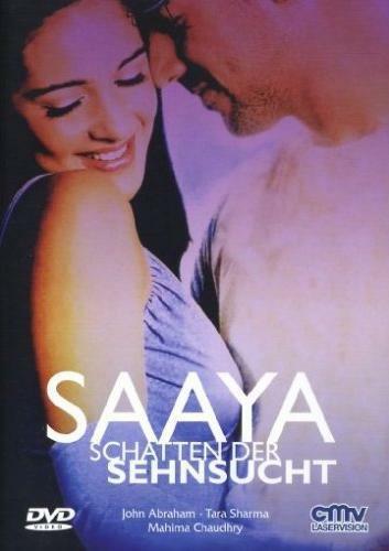 Saaya - Schatten der Sehnsucht