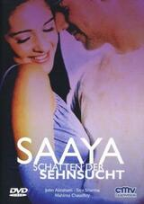 Saaya - Schatten der Sehnsucht - Poster