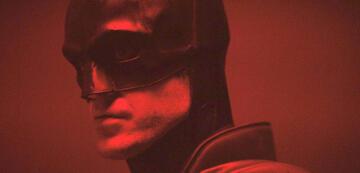 Robert Pattinson als Batman/Bruce Wayne