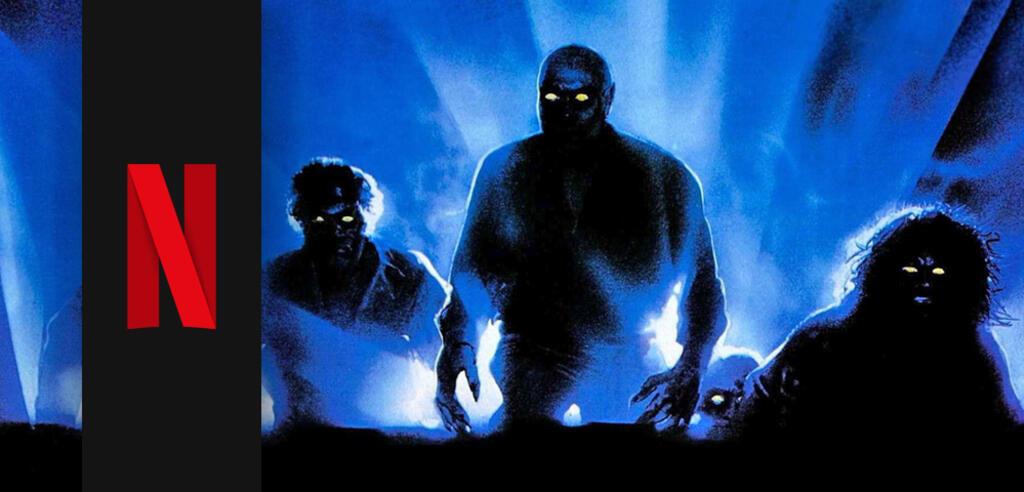 Neu auf Netflix: Dämonen 2 und Dämonen