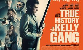 The True History of the Kelly Gang mit Russell Crowe, Charlie Hunnam, Nicholas Hoult und George MacKay - Bild 2
