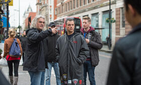 Jason Bourne mit Matt Damon und Paul Greengrass - Bild 4