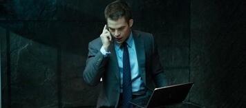 Chris Pine als vierter Jack Ryan