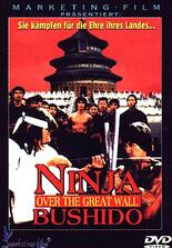 Ninja Bushido - Over the Great Wall