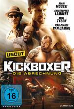 Kickboxer - Die Abrechnung Poster