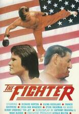 The Kick Fighter