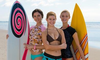 Alien Surfgirls - Bild 1
