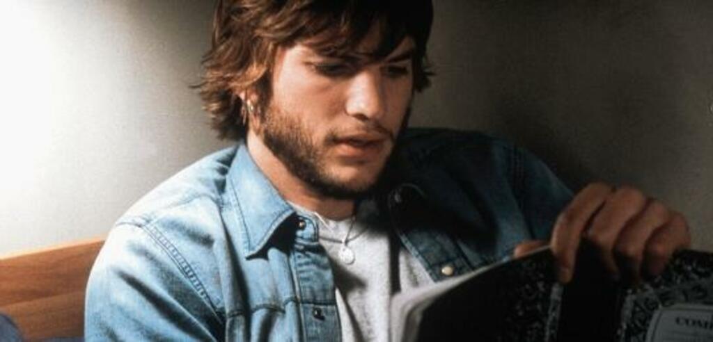 Ashton Kutcher in Butterfly Effect