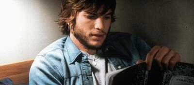 Ashton Kutcher in Butterfly Effect