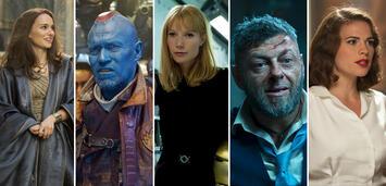 Bild zu:  Marvel-Stars, die aus dem MCU raus sind