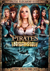 Pirates II: Stagnetti's Revenge