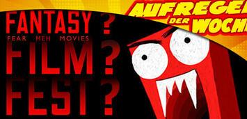 Bild zu:  Fantastisches Film Fest?